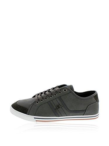 Chaussures Kuda Dark Grey/Red/Navy - Kappa Gris