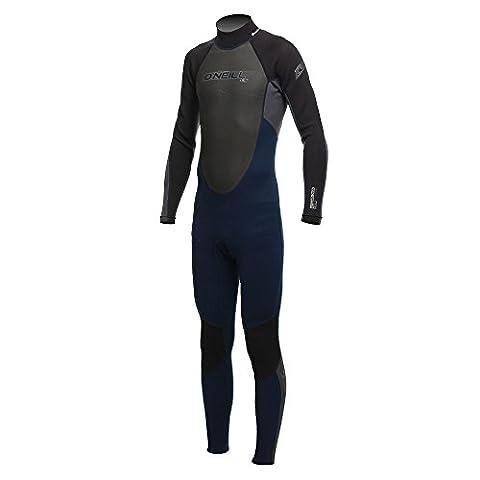 OÂ 'Neill Wetsuits–Reactor 3/2mm Full, blau, schwarz, Gr. M