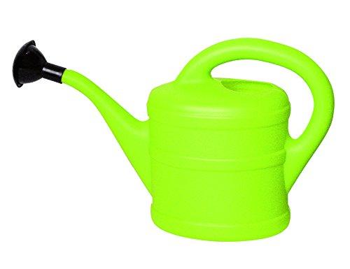 Geli Kunststoff-Gießkanne 1 L, mintgrün