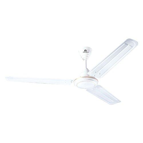 Bajaj Bahar 85-Watt Ceiling Fan (White)