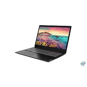 "Lenovo IdeaPad S145 15 Inch (15.6"") FHD Laptop - (Intel Core i5, 8GB RAM, 256GB SSD, Windows 10 Home S Mode) - Granite Black"