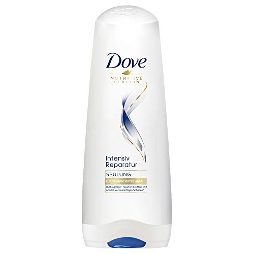 Dove Haarpflege Spülung Intensiv Reparatur, 200 ml