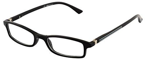 SB Rimmed Rectangular Unisex Spectacle Frame - vinodop040 | 45 mm