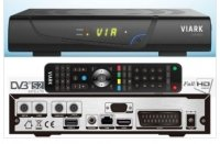 Vuga HD SAT H265 Receptor Satélite Vugasat DVB-S2 con H.265 HEVC