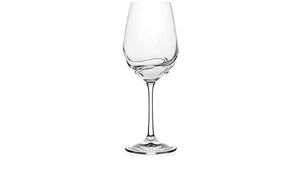Verres à Vin Dégustation Bordeaux Cristal Fait Main