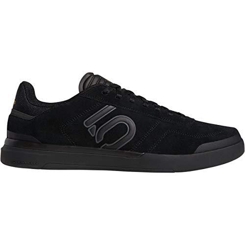 adidas Herren Sleuth DLX Fitnessschuhe, Mehrfarbig (Negbás/Grisei/Dormat 000), 46 2/3 EU -