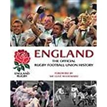 England Rugby Union Who's Who