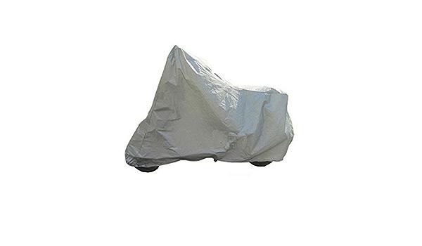 SeniorMar-UK Full Protective Motorcycle Covers Anti UV Waterproof Dustproof Rain Covering Motorbike Breathable Hood Outdoor Indoor Tent