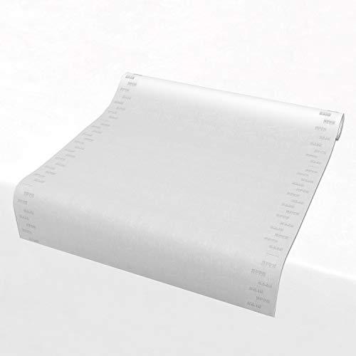 atFoliX Fensterfolie nach Maß - Lichtdurchlässige Sichtschutzfolie Glasdekorfolie Asia Stil Milchglasfolie - Länge und Breite auf Wunsch auswählen