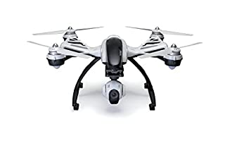YUNEEC Q500 Typhoon Multicopter mit 12 Megapixel bzw. 1080p/60fps Full HD Kamera, mit 3-Achsen Brushless Gimbal, SteadyGrip und ST10 Fernsteuerungssystem (B00RB9F7RE) | Amazon price tracker / tracking, Amazon price history charts, Amazon price watches, Amazon price drop alerts
