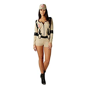 Rubies Costume Officiel pour Femme Ghostbuster