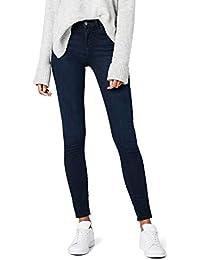 Wrangler Damen Jeans High Skinny