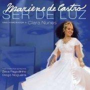 Ser De Luz by Mariene De Castro (2013-03-12) (Mariene Castro De)