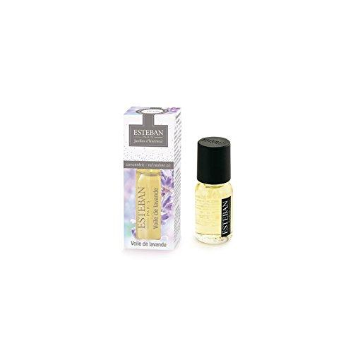 Voile de Lavande-Lavanda Estéban olio aromatizzato concentrato 15ml Profumata