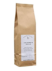 Redber Colombia Excelso Huila, Coffee Roasted to Order (Dark, Beans)