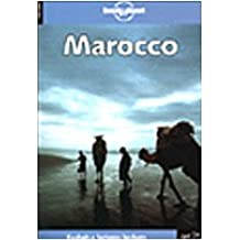 Marocco (Lonely Planet Travel Guides)