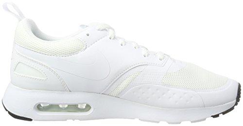 Nike Air Max Vision, Sneaker Uomo Bianco (White/white-pure Platinum)
