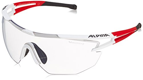 Alpina Performance Eye-5 Shield Vl+ Sonnenbrille
