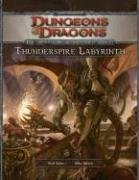 Thunderspire Labyrinth: Adventure H2 (D&D Adventure) - H2 Media