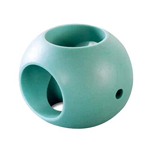 TOPBATHY Magnetische Wäschetrocknerbälle Wiederverwendbare Wäschetrocknerbälle ersetzen Wäschetrockner Weichspüler Waschball