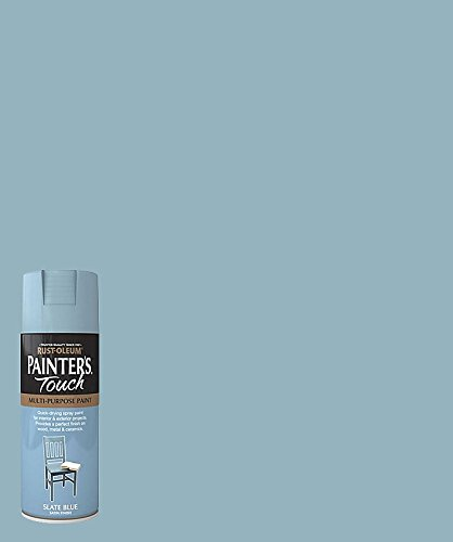 rust-oleum-ae0050012e8-400ml-satin-painters-touch-spray-paint-slate-blue