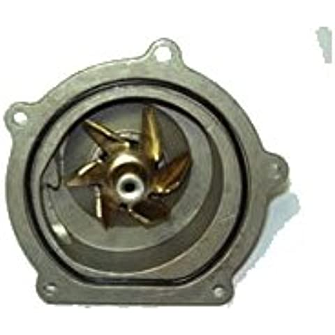 Allmakes PEM500040 Water Pump Assy Defender Discovery 2
