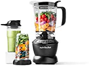 Nutribullet Full Size Blender + Combo 1000 Watts, 9 Piece Set, Multi-Function High Speed Blender, Mixer System
