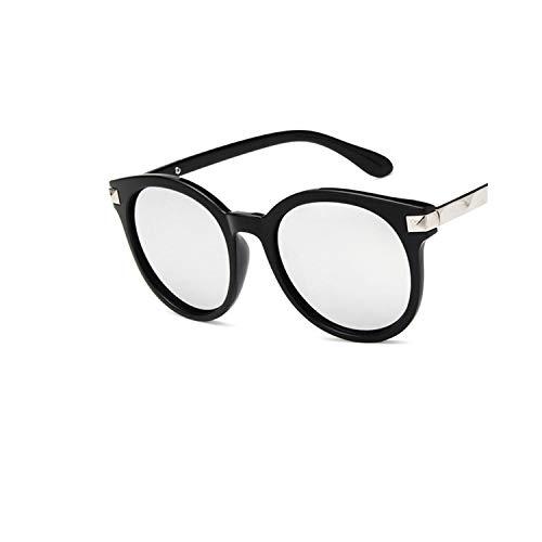 Sport-Sonnenbrillen, Vintage Sonnenbrillen, Cat Eye Sunglasses Women Retro Reflective Women Sun Glasses Ladies Eyewear Oculos De Sol Feminino Lunette Soleil NL158 3