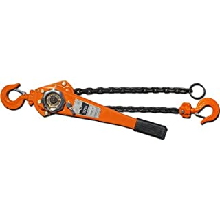 American Power Pull 605 Chain Puller, 3/4-Ton