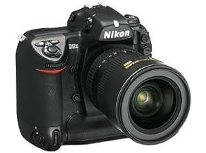 Nikon D2X Digital SLR Camera (Body Only)