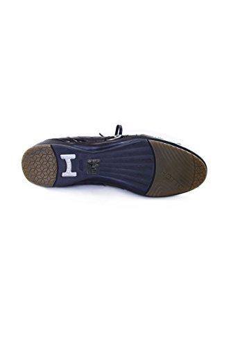 Alexander Hotto , Chaussures de ville à lacets pour homme Marron - Marrone