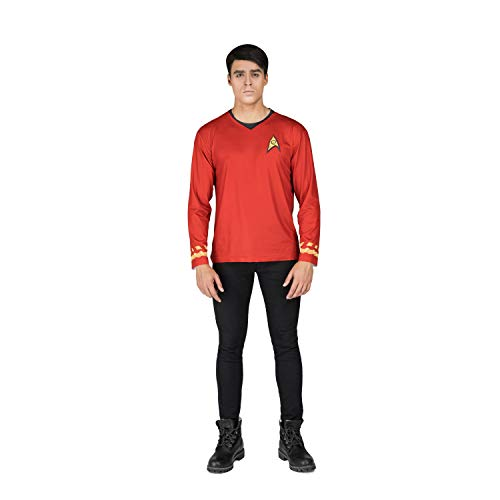 Kostüm Scotty Kleine - viving Kostüme viving costumes231260 Star Trek Scotty (Kleinen)