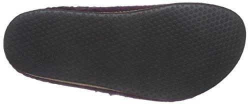 Stegmann - Stegmann 108, Sneakers, unisex Viola (dark magenta 8816)