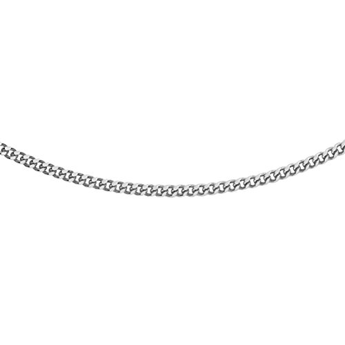 Carissima Gold Damen - Kette 9 k (375) Rundschliff Diamant 5.13.0054