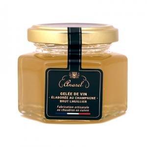 Anarel - Gelee De Vin Elaboree Au Champagne Brut