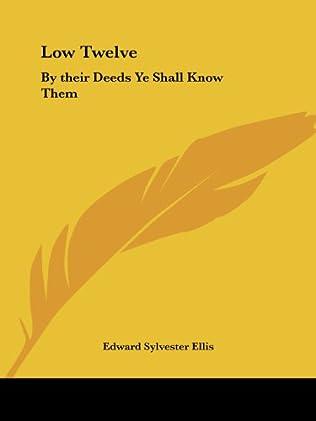 book cover of Low Twelve
