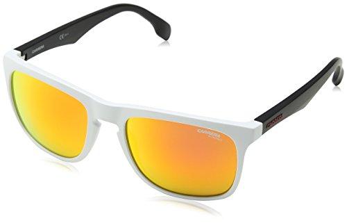 Carrera Herren 5043/S Uz Sonnenbrille, Black, 56