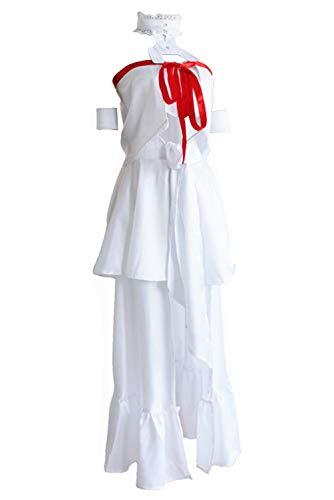 Yuuki Asuna Von Kostüm - RedJade Sword Art Online Season 2 Asuna Yuuki ALfheim Cosplay Kostüm Damen XL