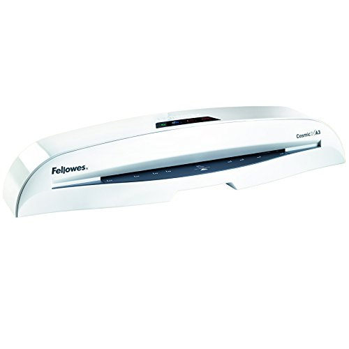 Fellowes Cosmic 2 A3 Plastifieuse de Documents - 80-125 Microns - incluant...