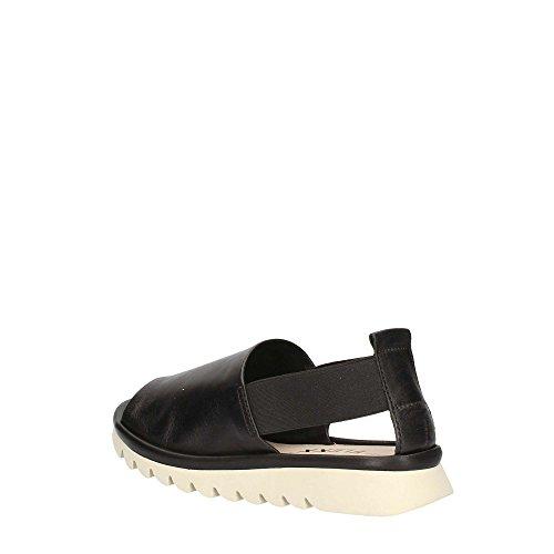The FLEXX B222/18 Sandalo Donna Nero