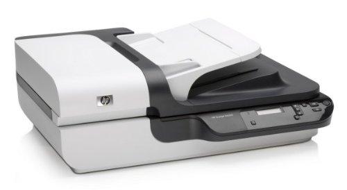 HP Scanner a superficie piana per documenti HP Scanjet N6310