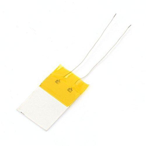 24-v-heizung (24V 300C MCH Metall-keramische Heizung Heizplatte 35mm x 25mm x 1.2mm)
