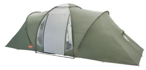 Coleman Ridgline Plus 6 Tent, Six Person