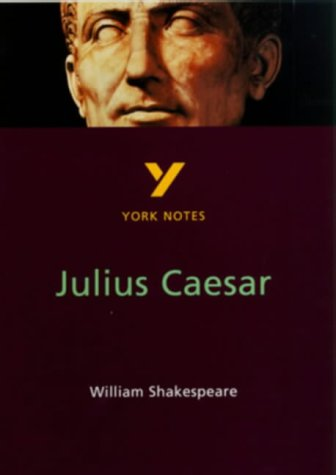 york-notes-on-shakespeares-julius-caesar