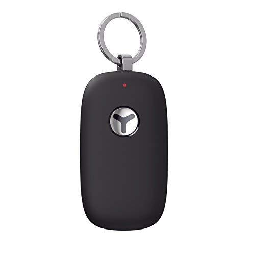 GPS Tracker Yepzon Freedom Localizador con Alarma SOS para Ancianos y Ninos