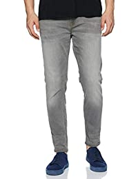 Amazon Brand - Inkast Denim Co. Men's Carrot Jeans