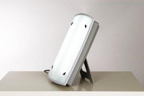 Androv 10000 Lux Lichtbox - 3 Tageslichtlampe 10000Lux