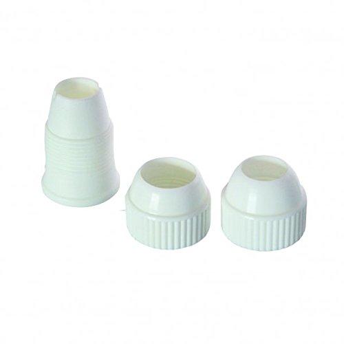 Adapter für mittelgroße Tüllen - Tüllenadapter f. Spritzbeutel - Shantys