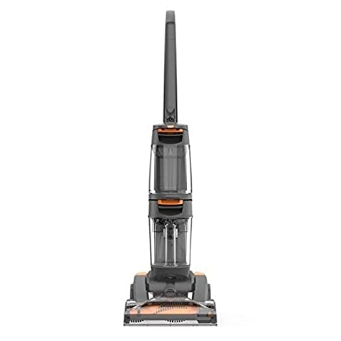 Vax W86-DP-B Dual Power Carpet Cleaner, 2.7 L -