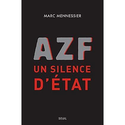 AZF : un silence d'Etat